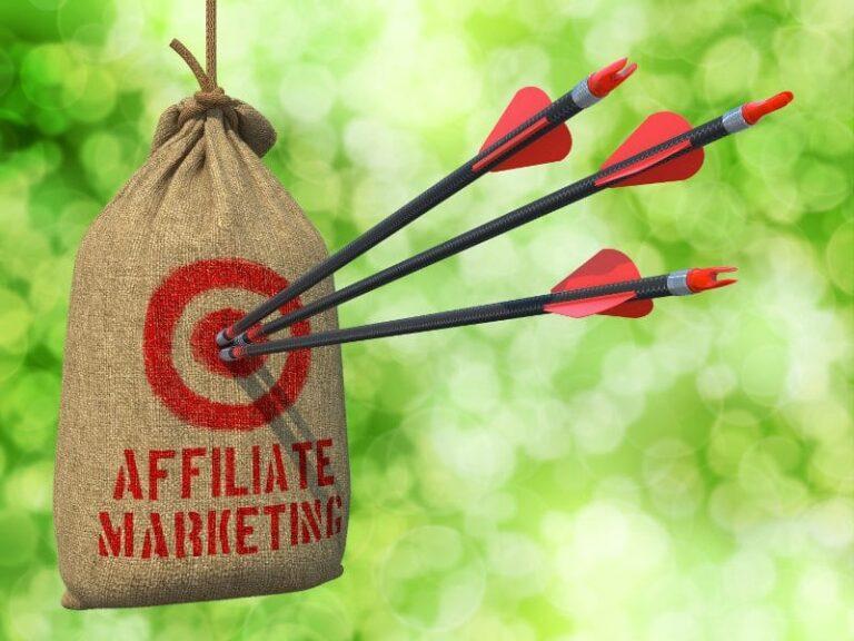 Affiliate Marketing in WordPress