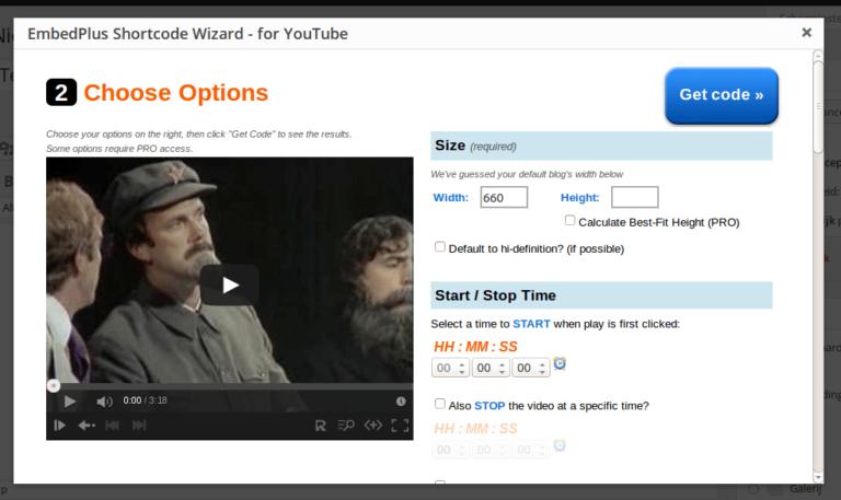Video plugins voor WordPress