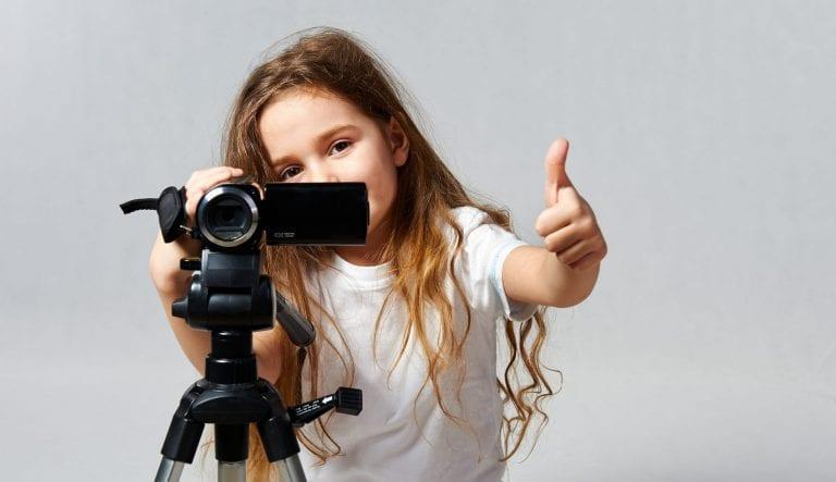 Video op je homepage - Kinderlijk eenvoudig