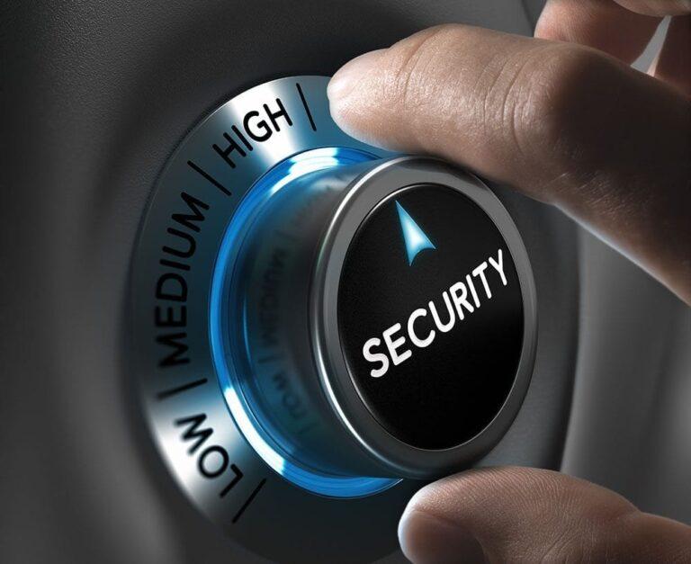 veiligheid van wordpress