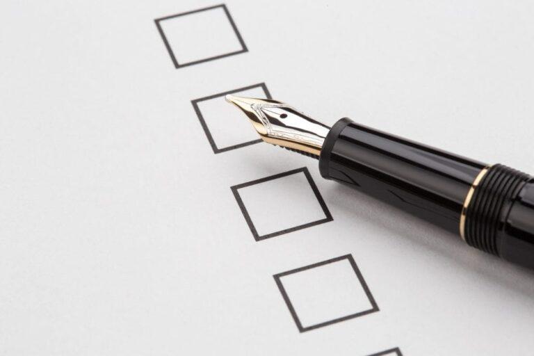wordpress poll