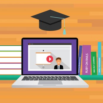 Ontwikkel je Online Training